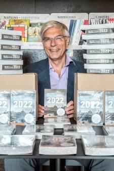 Wim van Leeuwen maakt scheurkalender over historisch Delft: 'Voor het 'O ja!-gevoel'
