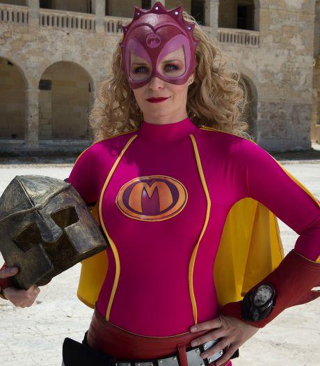 Actrice hangt Mega Mindy-pakje aan de wilgen: 'Ik ga eindelijk eten wat ik wil'