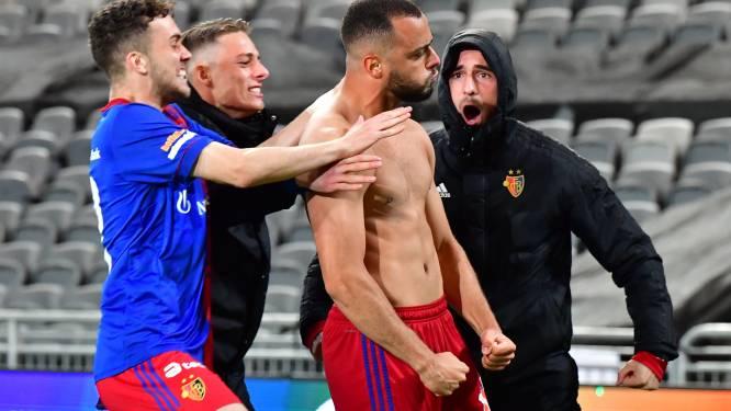 Duurste Belgische transfer ooit voor Antwerp? Bod van 12 miljoen op Braziliaanse spits FC Basel geweigerd