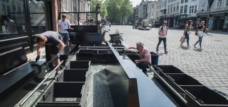 Horeca in Breda steeds optimistischer over doorgaan oefendag: 'Steun burgemeester is cruciaal'