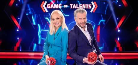 Nieuwe spelshow Game of Talents niet opgewassen tegen concurrentie