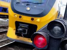Geen treinen tussen Breda/Zevenbergen en Dordrecht door stroomstoring