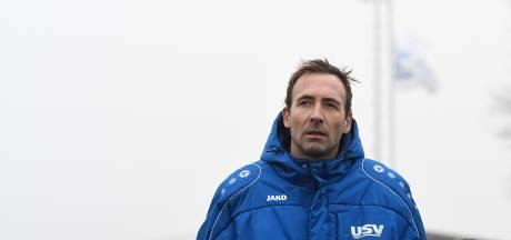 Trainer Yves Heskamp gaat sowieso in Ommen aan de slag: bij fusieclub of anders bij OZC