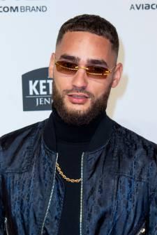 'Rapper Josylvio hardhandig opgepakt op Curaçao'
