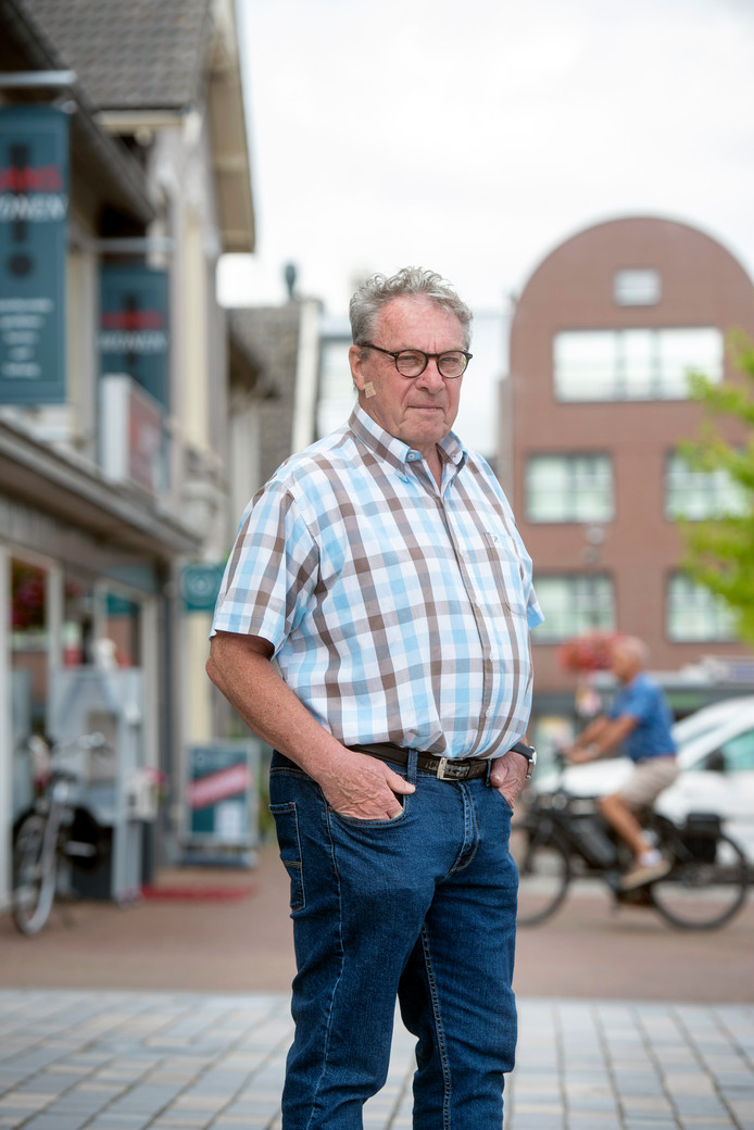 Bert Aarns