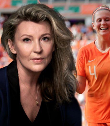 Vrouwen kunnen niet voetballen? Zeik niet, het resultaat telt