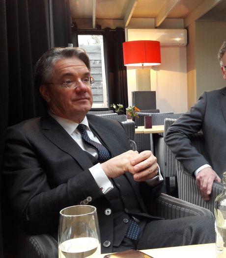 Commissaris van de Koning belt met staatssecretaris vanwege deplorabele staat Haarendael
