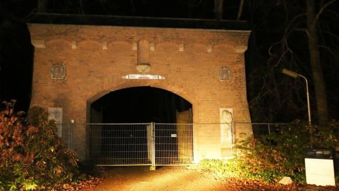Landgoed Haarendael in Haaren is nu helemaal van de buitenwereld afgesloten