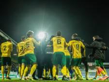 Samenvatting: Fortuna Sittard - RKC Waalwijk