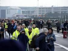 """""""On a échappé à un massacre encore plus important"""" à Brussels Airport"""
