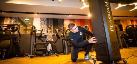 Arnhemse sportscholen investeren in coronabestendige toekomst: 'Ik denk dat we veel navolgers krijgen'