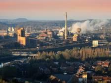 ArcelorMittal a reçu 800 millions d'euros en quotas CO2