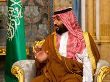 Saoedische kroonprins voelt zich verantwoordelijk voor moord op Khashoggi