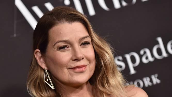 """Ellen Pompeo heeft naast 'Grey's Anatomy' geen verdere acteerplannen: """"Het is meer iets voor de jeugd"""""""