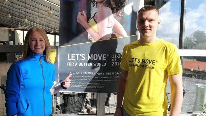 Grand Slam haalt meer dan drie miljoen 'moves' voor Huis in de Stad