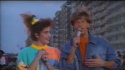 """""""De champagne vloeide in beken"""": Bea en Willy blikken terug in '30 jaar 'Tien Om Te Zien' (deel 1)"""