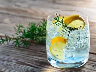 Gin-tonic drinken én het goede doel steunen, dat doe je zo