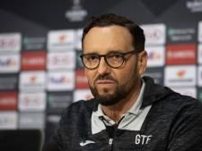 Getafe-coach blijft Ajax in favorietenrol duwen: 'Wij zijn maar een kleine ploeg'