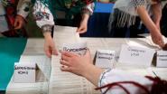Oekraïense politie krijgt 1.600 meldingen over schending verkiezingswet