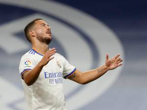 """Ancelotti fait l'éloge d'Eden Hazard: """"Il a été très bon"""""""