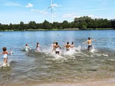 Zwemwaterkwaliteit op Voorne-Putten sterk verbeterd, maar op één plek negatief advies