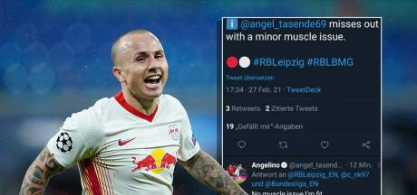 Tweet van oud-PSV'er Angeliño leidt tot ophef: 'Niet zo intelligent'