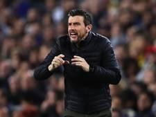 Unzué nieuwe trainer van Celta de Vigo