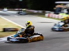 Karting Against Cancer Oldenzaal levert 6.000 euro op