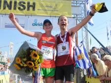 Oud-Kustmarathonwinnares Ilonka (32) praat na vijftien jaar over misbruik door trainer: 'Hij had mij volledig in zijn macht'