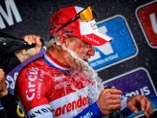 'Van der Poel heeft de kwaliteiten voor de Ronde van Vlaanderen'