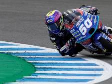 Drama in motorsport: Zwitsers talent Dupasquier (19) overleden na ongeval in kwalificatie