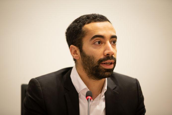Staatssecretaris voor Asiel en Migratie Sammy Mahdi verhoogt de quarantainecapaciteit van 46 naar 60.