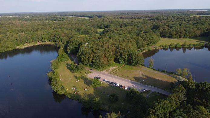 De SGP pleit voor een brede visie op het gebied bij het Lido in Waalwijk.