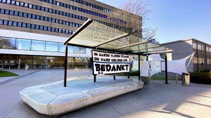 """AZ Sint-Jan start met aparte afdeling voor psychiatrische patiënten met Covid-19: """"We voelen de nood aan"""""""