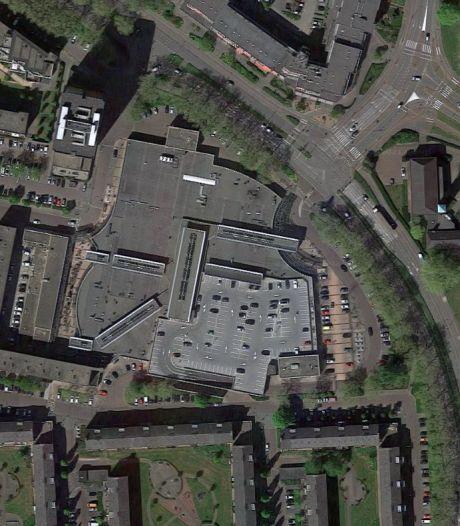 Omwonenden Gorcums Piazza Center in de overlast voor een stiller parkeerdek