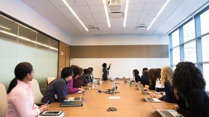 Moeten jouw collega's weten hoeveel je verdient?