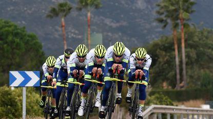 KOERS KORT 21/01. Wielerbond verhuist eind 2019 naar Tubeke - Wanty-Gobert krijgt wildcard voor Parijs-Roubaix