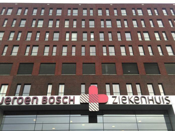 Jeroen Bosch Ziekenhuis (JBZ).