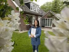 Jessica kwam uit Randstad naar Achterhoek en begon B&B in Noordijk: 'Een gouden greep'