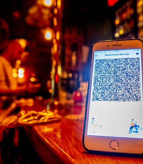 Edes restaurant weigerde QR-codes te controleren, maar gaat nu toch maar dicht: 'We zitten in een onmogelijke spagaat'