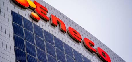 Shell en pensioengigant PGGM willen Eneco kopen