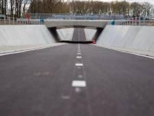 Dommelse jeugd gaat wandbekleding fietstunnel Mgr. Smetsstraat ontwerpen