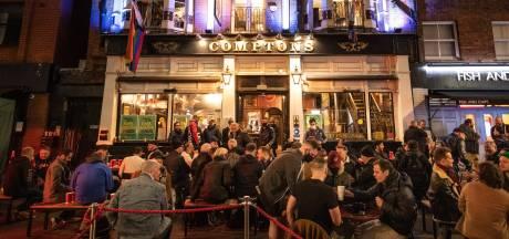 Les ventes de boissons explosent après la réouverture des pubs en Angleterre