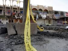 Un attentat suicide tue sept personnes sur un marché à Bagdad
