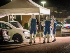 'Man van staal' Dennis Struijk is dan toch geveld door kogel