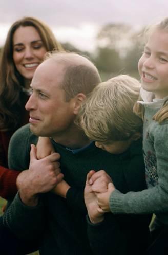 """Ontspannen de Britse royals eindelijk hun 'stiff upper lip'? """"Begrafenis prins Philip was belangrijk keerpunt voor koningshuis"""""""