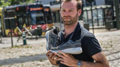89.000 kilometer met zicht op zee: Vlaming Charles organiseert langste estafetteloop ooit