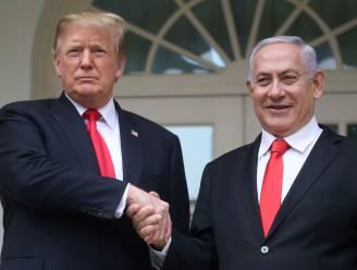 "Israël ""bespioneerde het Witte Huis"" en Trump deed niets"