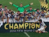 Europese voetbalclubs tegen WK met 48 landen