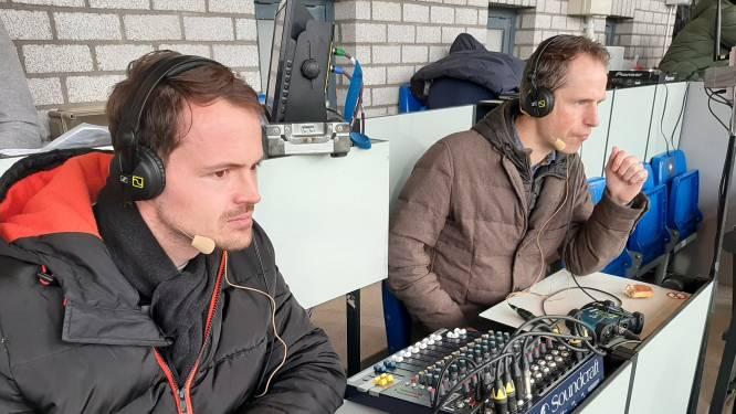 Bij elke thuiswedstrijd van Willem II voortaan radioverslag voor blinde fans